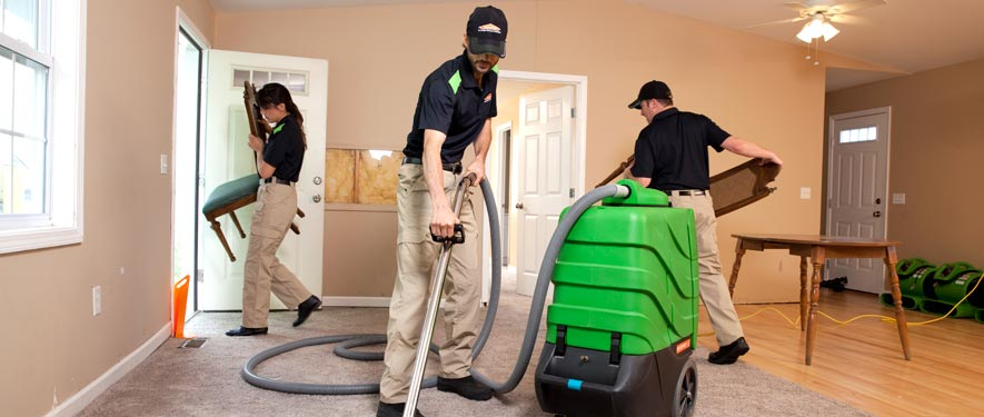 Richmond Hill, GA cleaning services